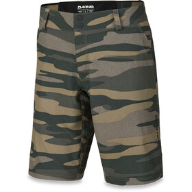 Dakine Pace Cycling Shorts Men olive
